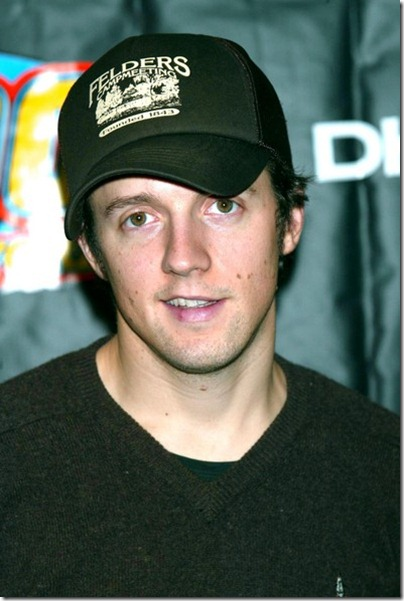 Jason Mraz - 2003 - Z100 Jingle Ball 2003 In NY