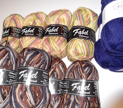 Giveaway Yarn 2