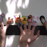 D1T3: Finger Puppets: Usual Suspects