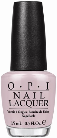 OPI Dont Bossa Nova Me Around