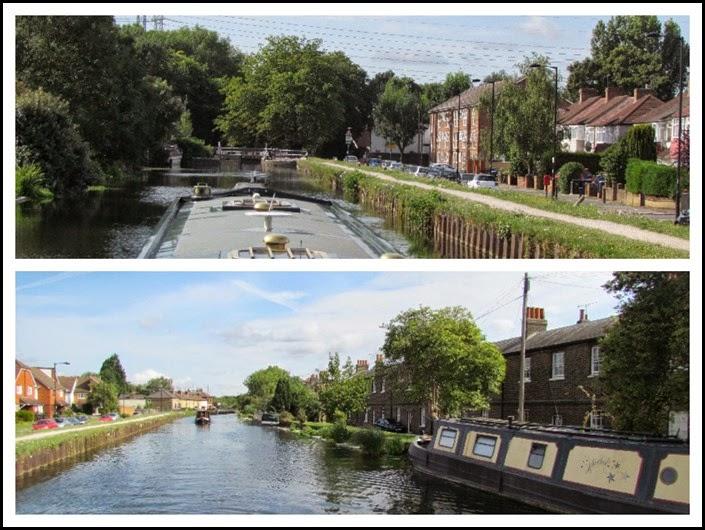 2 Enfield Lock