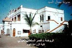 قصر الروضة