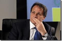 Il ministro Paolo Romano