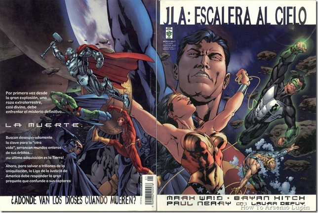 2011-08-27 - JLA - Escalera al cielo