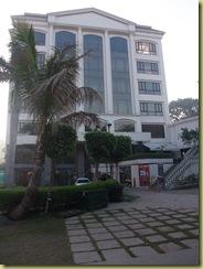Sworn Hotel