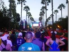 Disneyland 10K Corral