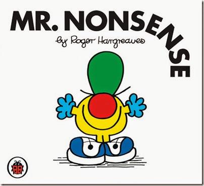 33 Mr. Nonsense