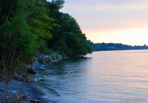 1. Lake Ontario-kab