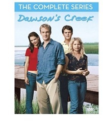 Dawson&#39;s Creek