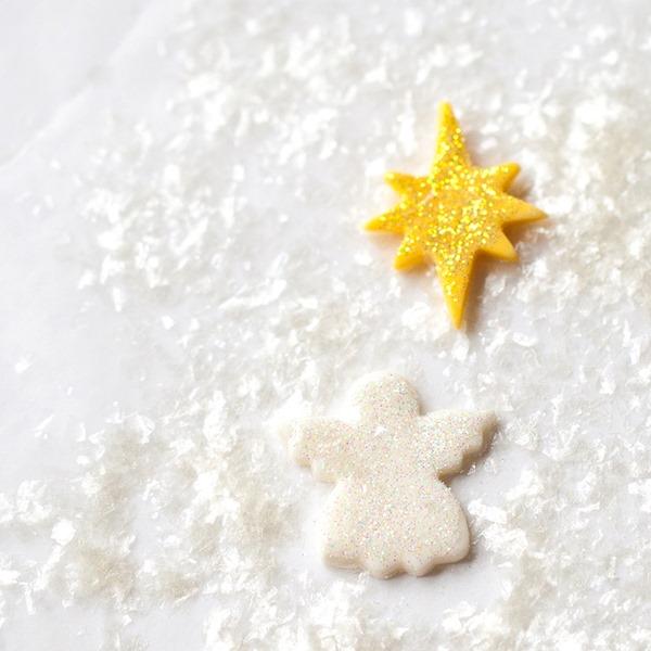Christmas Star and Snow Angel-8375.900