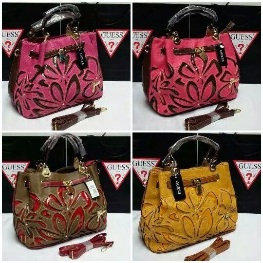 Handbags   Closets  Beg Tangan Guess Cantikk dde7489094e