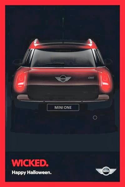 Creatividad publicitaria mini