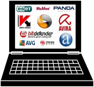antivirus komputer