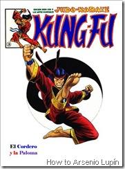 P00003 - Kung Fu #3