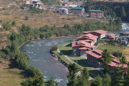 Vale Thimphu