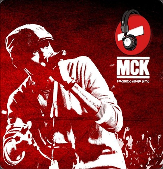 Mc K - Proibido Ouvir Isso (Capa - Front)[3]