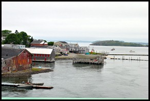 01m -  visiting Lubec -View of Lubec from FDR Bridge