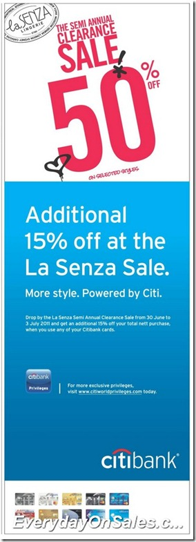 La-Senza-Semi-Annual-Clearance-sale-2011-EverydayOnSales-Warehouse-Sale-Promotion-Deal-Discount