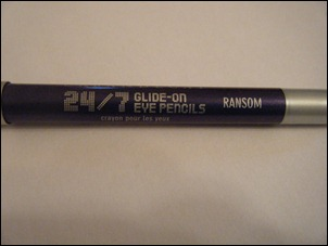 Urban Decay Ransom 24/7 Glide-On Eye Pencil