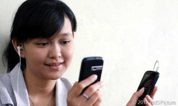 SMS yang Tidak Membosankan
