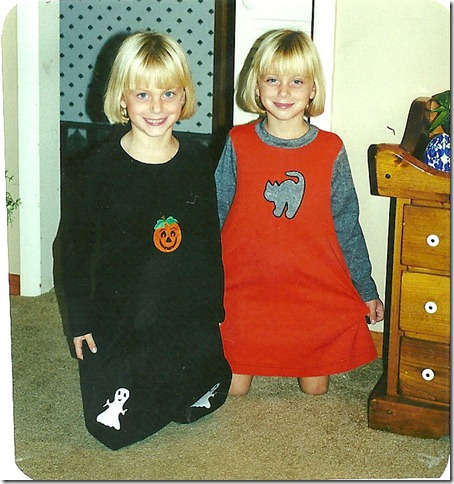 halloween dresses fall 2000