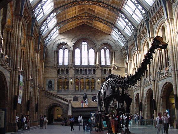 متاحف الجذب السياحي المجانية للأطفال في لندن