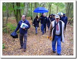 2010 Pilgrimage Stroll