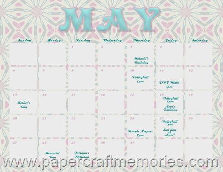 May 2011 Calendar-001