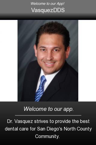 Dr Vasquez