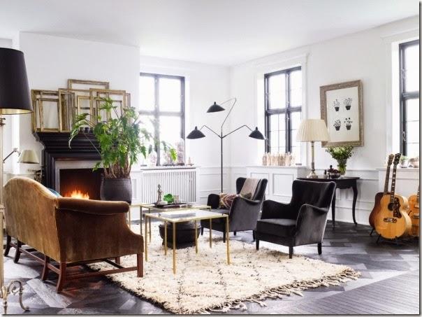 case e interni - uso colore arredamento - nero (4)