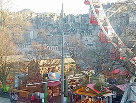 EH christmas market