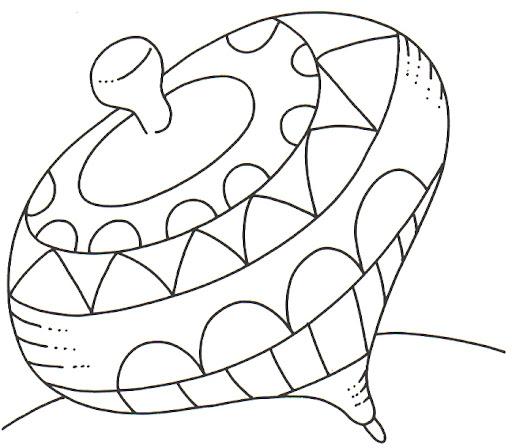COLOREAR DIBUJOS DE PEONZAS | Dibujos para colorear