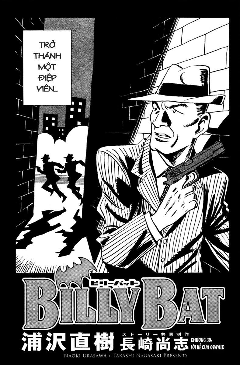 Billy Bat Chương 30