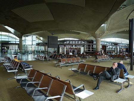Aeroportul Amman