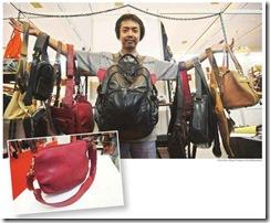 tas lokal Indonesia kualitas luar negeri internasional