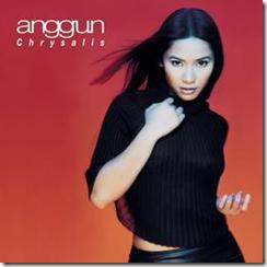 Anggun C. Sasmi Chrysalis