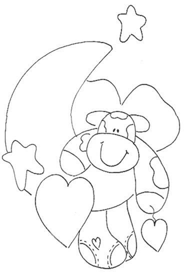 desenhos-vaquinha-na-lua-colorir