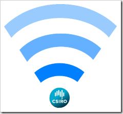 CSIRO Wi-Fi