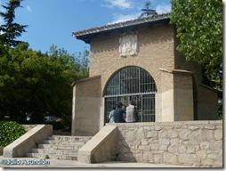 Ermita de Santa Maria Madre del Amor Hermoso