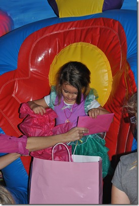 Hannah's 5th Birthday 243