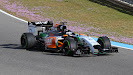 Sergio Perez Force India VJM07