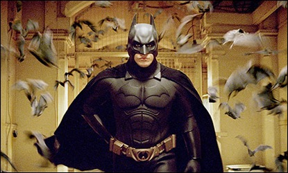Batman Begins - 4