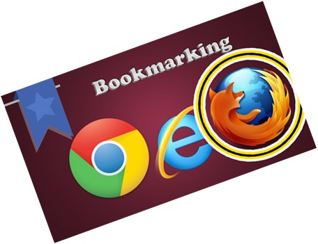 How to Bookmark in Mozilla Firefox Browser