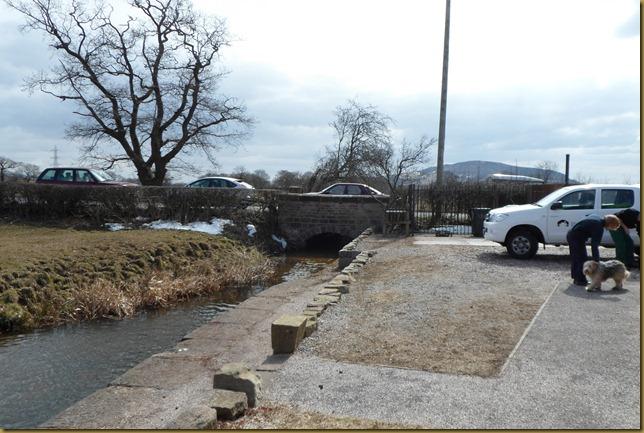 SAM_5009 Feeder from Bosley Reservoir