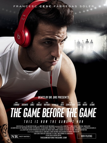 Beats posters 4