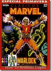P00004 - Clásicos Marvel - Esp. Pr