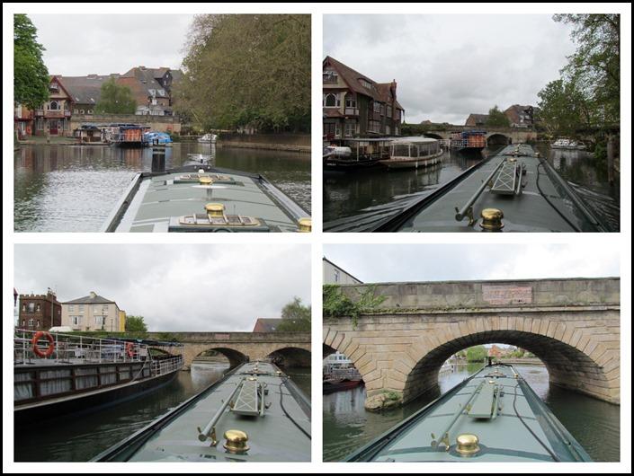 J Folley Bridge compend