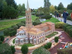 2013.10.25-035 basilique Saint-Sernin de Toulouse 1