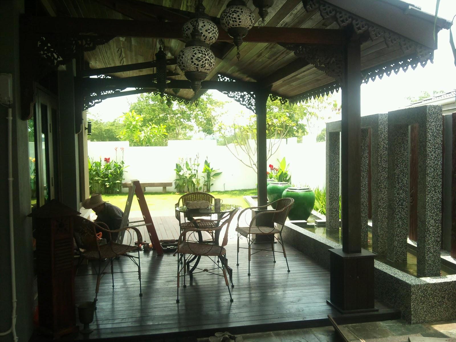 Lokasi kediaman : no 17 villa suria, sunway alam suria, puncak perdana