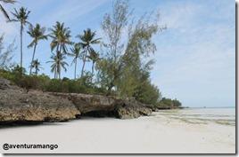 Kizimkazi Beach, Zanzibar